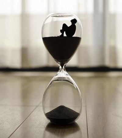 Колко време отнема промяната и от какво зависи това време?