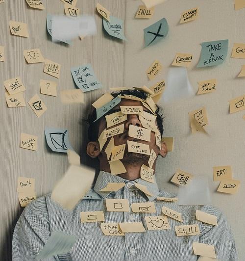Ефектите на хроничния стрес върху вътрешните ни системи