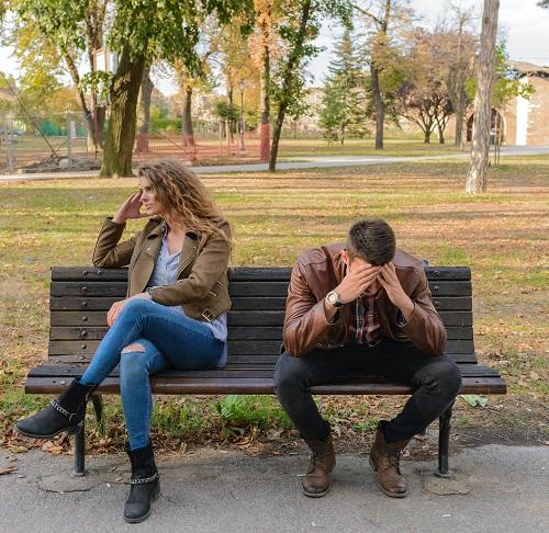 Причина за безсмислени конфликти в двойката и избягването им