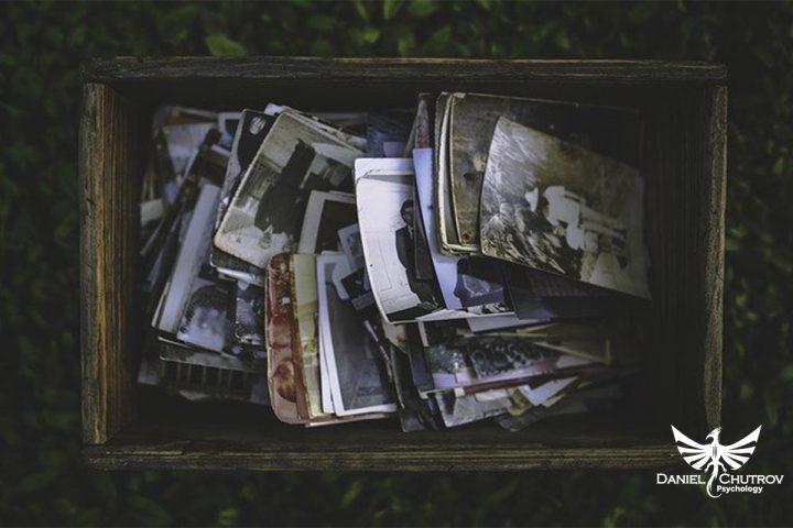 Видове памет и паметови системи