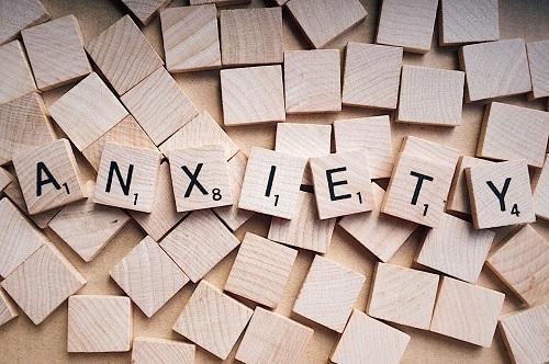 Тревожност – тревожни състояния (разстройства)