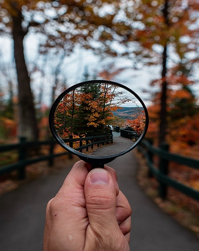 Как да разберем в какво вярваме – падаща стрела
