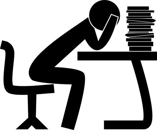 Работоспособност, почивка и умора, възстановяване при бърнаут