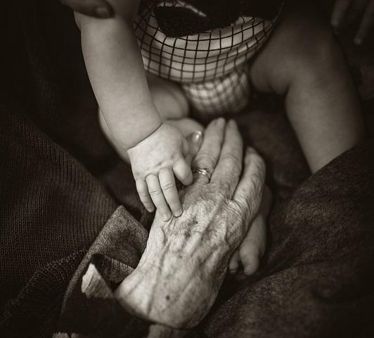 Стареене и дълголетие част1 – процесът на стареене